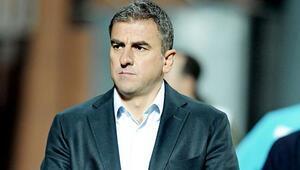 Hamza Hamzaoğlu kararını verdi: Eğer Melo giderse...