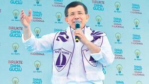 Başbakan Ahmet Davutoğlu: HDP bombacısı DHKP-C'li