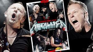 Soruyu bil Metallica: Mahşerin Dört Atlısını kazan