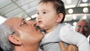 Kılıçdaroğlu: Senin T.C ile alıp veremediğin ne