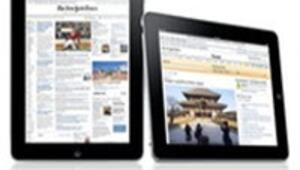 iPad ne zaman geliyor