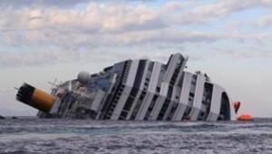 Costa Concordiada ölü sayısı altıya yükseldi