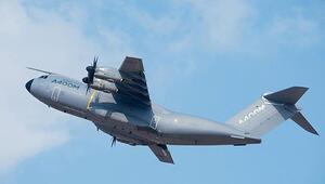 A400M tipi askeri uçağın kaza raporu açıklandı