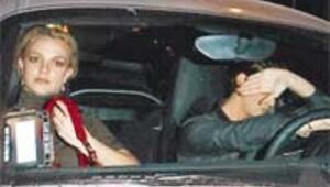 Britney de yeni sevgili yaptı