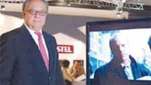 Vestel, Berlin'de 800 ürünle şov yaptı, LCD TV'de 'dünya üçüncülüğü'ne soyundu