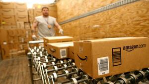 Amazon pazar günü de ürün teslim edecek