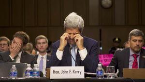 ABD Senatosu'nda Türkiye ve IŞİD petrolü iddiaları
