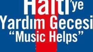 Haiti için destek zamanı