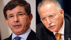 Ahmet Davutoğlu: Konuşmasını adamın önüne koyarlar