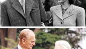 60 yıl sonra aynı poz