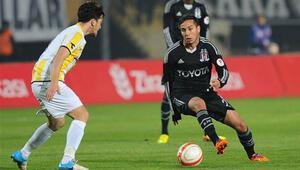 Bucaspor 2 - 1 Beşiktaş