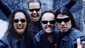 Metallica biletleri yarın satışta