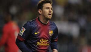 Messi, yarınki maça hazır