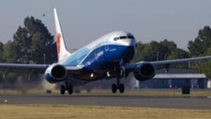 Boeingden 22.4 milyar dolarlık dev satış