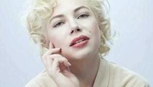 Monroe rolü ona emanet
