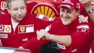 'Senna gibi karizman yok' deyip danışmanlarla gülmeyi öğrettiler