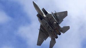 Ürdünde askeri uçak düştü