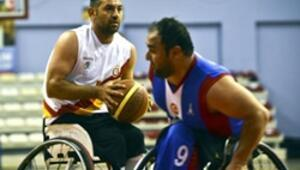 Galatasaray 96 - 43 İzmir BŞB