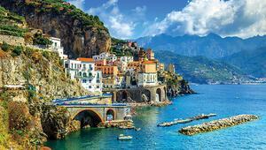 Avrupa'da gözde Amalfi Türkiye'de trend Fırtına Vadisi
