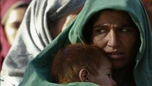 Afgan kadını için değişen bir şey yok