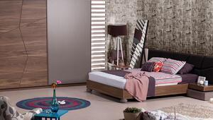 Yatak odanıza yaratıcı fikirler