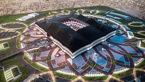 Qatar'dan 2022 için çılgın stat