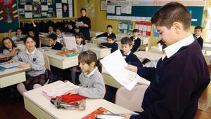 Ortaokullar matematiği seçti