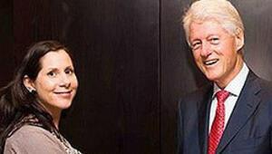 Clinton ailesi Elif Yavuz için mesaj yayınladı