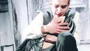 Tiyatronun kalbi Ankara'da atacak