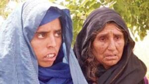 En cesur Afgan kızı