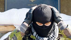 Ukrayna'da Paskalya ateşkesi