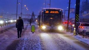 İstanbul hava durumu - İstanbulda okullar tatil olacak mı