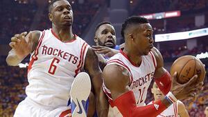 Rockets pes etmedi
