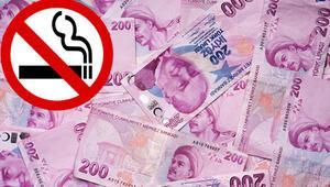 Sigarada tüm zamanların ÖTV rekoru