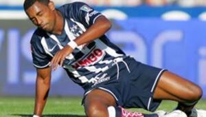 Bucaspora Brezilyalı golcü