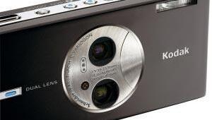 Kodak'ın servis ekibine ödül