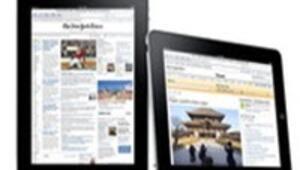 iPadde süre bitti...