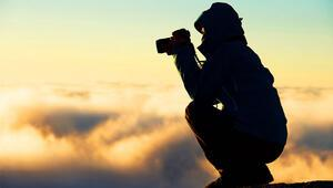 Akıllı telefonlarla başlayan fotoğraf merakı, profesyonel makina satışını arttırdı