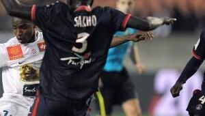PSG Türkiye logosu ile maça çıktı