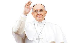 Papa'dan Noel mesajı: Çok fazla gözyaşı var