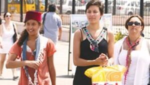 Türkiye'ye gidecek kadınlara öneriler