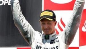 Schumacherin geleceği belirsiz