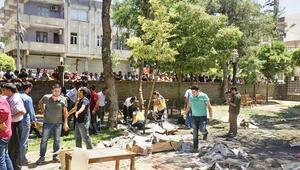 IŞİDden Suruçta katliam