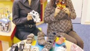 90 yıllık çocuk ayakkabısı markası Türkiye'ye geldi