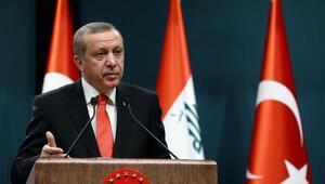 Erdoğan: Obamadan bunu duymak istemem