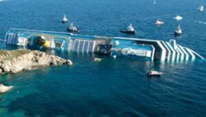 Costa Concordia kaptanının ev hapsi cezası kaldırıldı