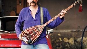 Türk geleneğini tekrar icat edip Guitar Player'a haber oldu