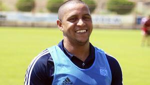 Roberto Carlos: Diego Alexten daha iyi
