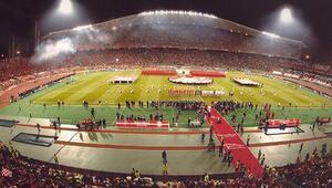 Olimpiyat kumarı Beşiktaş-Galatasaray maçı tehlikede