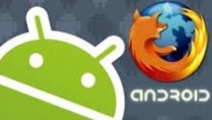 Firefox Türkçe olacak